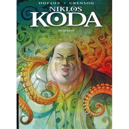 Niklos Koda 12 De oceaan