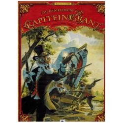 Kinderen van kapitein Grant 02 HC De veroordeelden (naar Jules Verne)