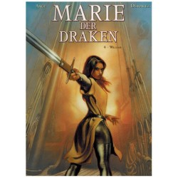 Marie der draken 04 HC William