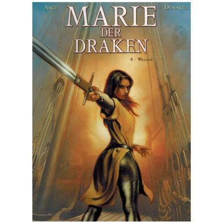 Marie der draken 04 HC William