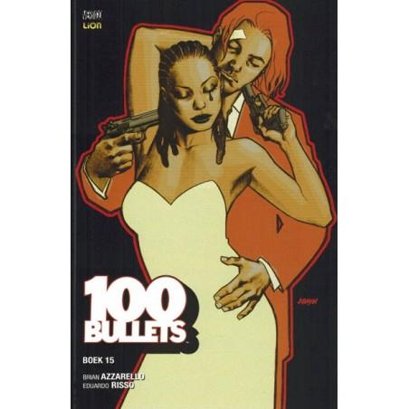 100 Bullets NL 15 Wylie doet een boekje open 2