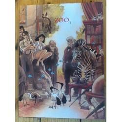Zoo Luxe HC 01 1999