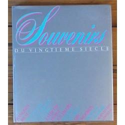 Souvenirs du vingtieme siecle HC prentenboek 1983