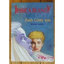 Jessica Blandy Luxe HC Zoals Ginny was 1998