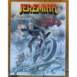 Jeremiah Luxe 21 HC Neef Lindford 1998
