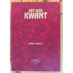 Huis van Kwant set deel 1 t/m 6 in cassette