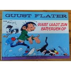 Guust Flater Luxe HC Laadt zijn batterijen op 1989