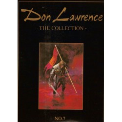 Don Lawrence Luxe The Collection 07 1e druk 1995