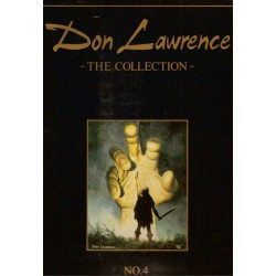 Don Lawrence Luxe The Collection 04 1e druk 1992
