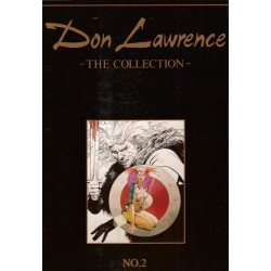 Don Lawrence Luxe The Collection 02 herziene uitgave 1994