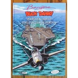 Buck Danny Luxe HC Verboden gebied / Strijd boven de bergen 2000