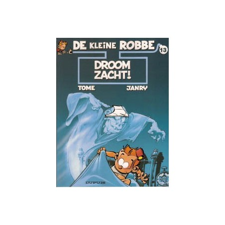 Kleine Robbe 13 Droom zacht! 1e druk 2007
