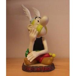 Asterix beeld Parc d'Asterix