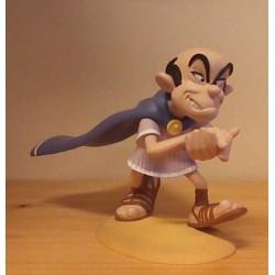 Asterix beeld Intrigant
