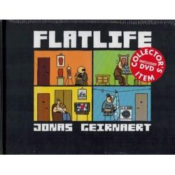 Geirnaert Flatlife HC (met DVD)