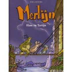 Merlijn 01 Ham en Tartijn