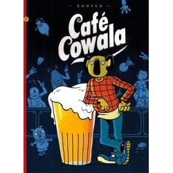Cafe Cowala 02 Start me up