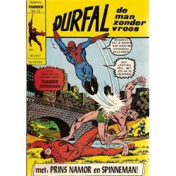 Durval Classics 20 En toen kwam de wonderbaarlijke Spinneman 1972