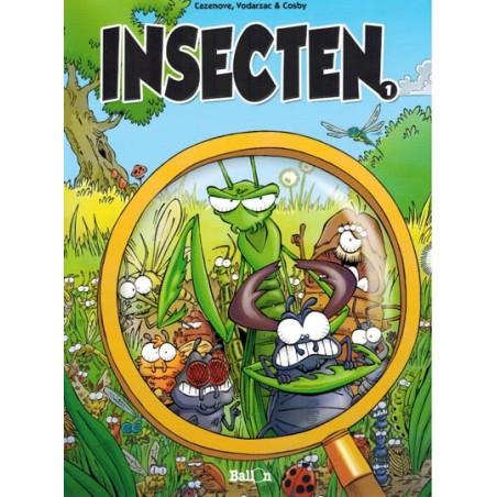 Insecten 01