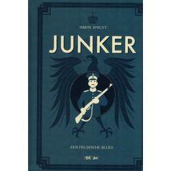 Spruyt Junker Een Pruisische blues HC