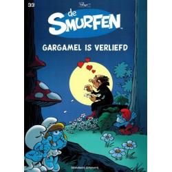 Smurfen 33  Gargamel is verliefd