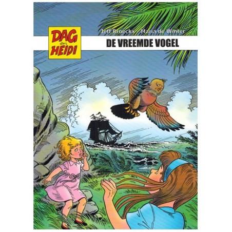 Dag en Heidi  S02 De vreemde vogel