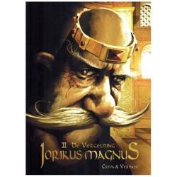 Jorikus Magnus 02 De vergelding