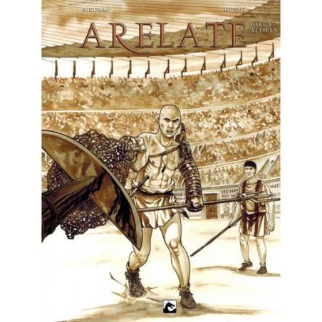 Arelate 03 Atticus
