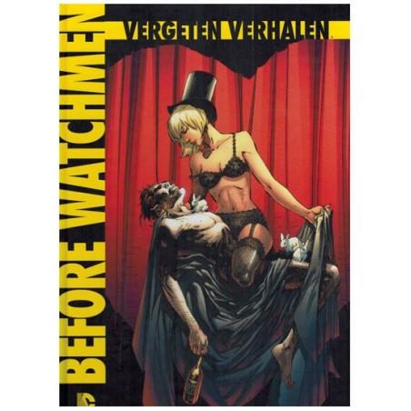 Before Watchmen NL HC 06 Vergeten verhalen