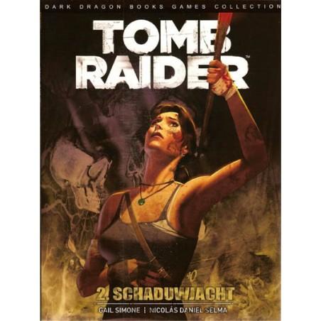 Tomb Raider NL02 Schaduwjacht 1e druk 2014