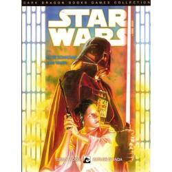Star Wars  D02 In de schaduw van Yavin II