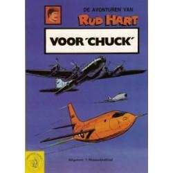 Rud Hart Voor `Chuck`