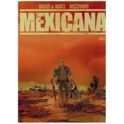 Mexicana 01 HC