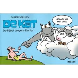 Kat De Bijbel volgens De Kat