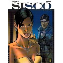 Sisco 08 Realpolitik