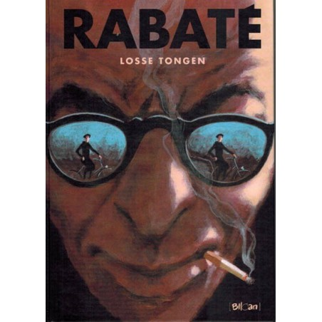 Rabate  strips Losse tongen HC