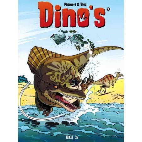 Dino's 04