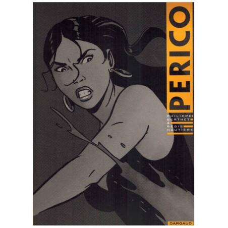 Zwartlijn 02 Perico deel 2 (van 2)