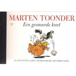Bommel  Heer Bommel & Tom Poes 14 Een gesmoorde kreet HC