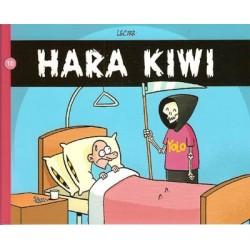 Hara Kiwi 10