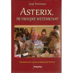 Asterix  biografie De vrolijke wetenschap HC Vernieuwde editie in kleur, aangevuld met De Picten