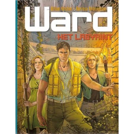 Ward 02 Het labyrint