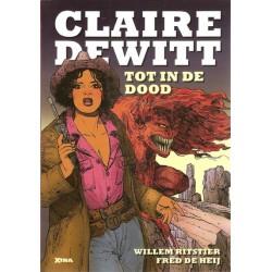 Claire Dewitt 01 Tot in de dood