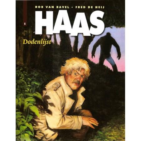 Haas 05 Dodenlijst