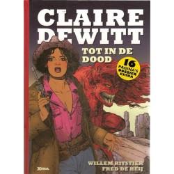Claire Dewitt HC 01 Tot in de dood