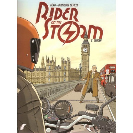 Rider on the Storm 02 Londen