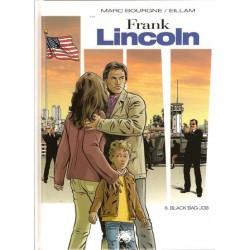 Frank Lincoln  06 Black Bag Job