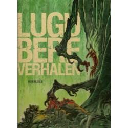 Hermann  Lugubere verhalen HC (herdruk met twee nieuwe verhalen)