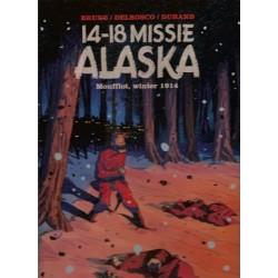 14-18 Missie Alaska 01 HC Moufflot, winter 1914
