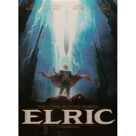 Elric 02 HC Stormbrenger (naar Michael Moorcock)
